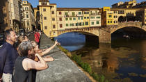 Introduction to Florence: Evening Walking Tour, Florence, Photography Tours