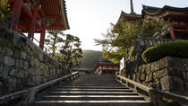 Japanese Religon and Spirituality Walking Tour in Kyoto, Kyoto, Walking Tours