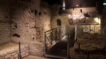 Naples Underground Archaeology Tour, Naples, Archaeology Tours