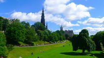 Old Town Edinburgh Walking Tour, Edinburgh, Day Trips