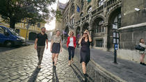 Private Budapest Castle District Tour led by Local Historian, Budapest, Attraction Tickets