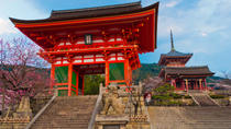 Private Scholar-led Kyoto Walking Tour: Shintoism and Buddhism in Japan, Kyoto, Custom Private Tours