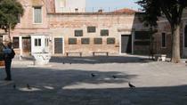 Private Walking Tour: Venice's Jewish Ghetto, Venice, Super Savers