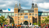 Rijksmuseum Private Tour with Art Historian, Amsterdam, Private Sightseeing Tours