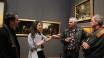 Rijksmuseum Small-Group Tour with Art Historian, Amsterdam, Skip-the-Line Tours