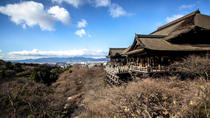 Scholar-led Kyoto Walking Tour: Shintoism and Buddhism in Japan, Kyoto, Half-day Tours