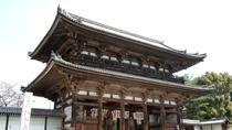 Scholar-led Small-Group Kyoto Walking Tour: Japanese Gardens and Landscape, Kyoto, Private ...