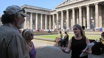 Small-Group British Museum Tour, London, City Tours