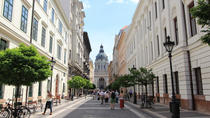 Small-Group Budapest Walking Tour of Pest Side of the Danube River, Budapest, Walking Tours