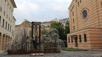 Small-Group Great Synagogue and Jewish History Walking Tour with a Historian in Budapest, Budapest,...