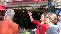 Small-Group Historical Walking Tour of Boston's North End, Boston, Walking Tours
