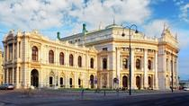 Vienna First District Walking Tour, Vienna, Full-day Tours