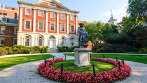 Walking Tour of American Art in Philadelphia, Philadelphia, Walking Tours