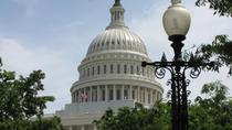 Washington D.C. Private Tour with a Political Insider, Washington DC, Private Sightseeing Tours
