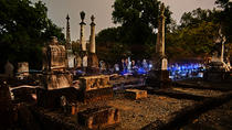South Brisbane Cemetery Ghost Tour, Brisbane, Ghost & Vampire Tours