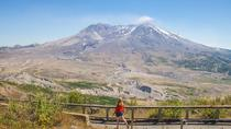 Mt. St. Helens Small-Group Tour from Seattle, Seattle, Day Trips