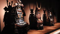 General Admission Tickets to Samurai Museum , Tokyo, Attraction Tickets