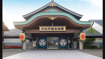 Hot Springs of Ooedo Onsen Monogatari Ticket in Tokyo, Tokyo, Onsens