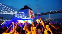 Night Party Cruise on Tokyo Bay - Nouryousen, Tokyo, Day Cruises