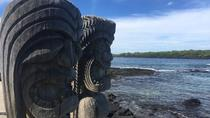 Captain Cook by Land and Sea HILO, Big Island of Hawaii, 4WD, ATV & Off-Road Tours