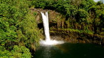 Volcanoes National Park and Waterfalls, Big Island of Hawaii, Attraction Tickets