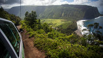 Waipio Valley Explorer from Kona, Big Island of Hawaii, Hiking & Camping