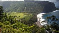 Waipio Valley Explorer Overlook from Kona, Big Island of Hawaii, Full-day Tours