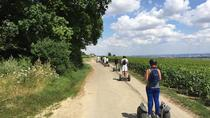 BALAD IN THE VINEYARDS - HAUTVILLLERS 1H30, Reims, 4WD, ATV & Off-Road Tours