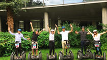 CITY TOUR AND FUN IN SEGWAY, Reims