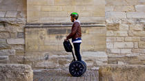 Reims City Sightseeing Tour en Segway, Reims, 4WD, ATV & Off-Road Tours