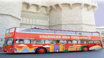 Valencia Hop-On Hop-Off Tour with Optional Oceanographic Aquarium Ticket, Valencia