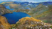 Seven Lakes Scenic Tour, Sofia, Air Tours
