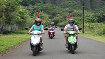 Excursión por la costa Oahu: aventura independiente en scooter, Oahu