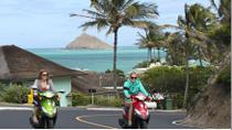 Oahu Independent Scooter Adventure, Oahu, Duck Tours