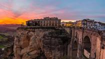Small group day tour to Ronda including wine tasting and a visit to a bull farm, Malaga, Wine ...