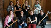One Hour Private Booking (4 - 15 people), Whistler, Craft Classes