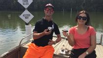Crab Pot To Plate: Tweed River Cruise including Lunch