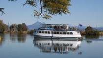 Tweed Endeavour Cruises River and Rainforest eco tour, Tweed Heads, Day Cruises