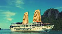 Indochina Sails, Halong Bay, Day Cruises