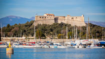 Cannes Shore Excursion: Small-Group French Riviera in One Day Tour, Cannes
