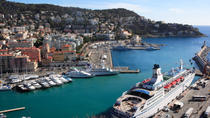 Cannes Shore Excursion: Small-Group Half-Day Trip to Nice, Cannes, Ports of Call Tours