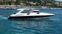 Escursione a Cannes: crociera privata di lusso con skipper personale, Cannes, Tour Ports of Call