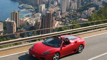 Ferrari Sports Car Experience from Monaco, Monaco, Full-day Tours