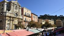Half-Day City Sightseeing Tour in Nice, Nice, Food Tours