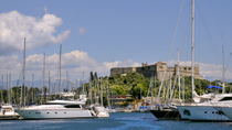 Landausflug Cannes: Kleingruppentour – Cannes/Antibes/St-Paul-de-Vence, Cannes, Ports of Call Tours
