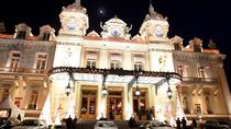 Monaco Monte-Carlo Small-Group Half-Day Night Tour from Nice, Nice, Private Sightseeing Tours