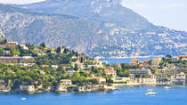 Monaco Shore Excursion: Small-Group Art Tour to the Villa Ephrussi de Rothschild, Chagall Museum ...