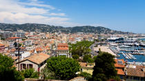 Monaco Shore Excursion: Small-Group Half-Day Trip to Cannes, Antibes and St-Paul-de-Vence, Monaco, ...