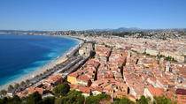 Monaco Shore Excursion: Small-Group Half-Day Trip to Nice, Monaco, Ports of Call Tours