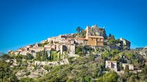 Monaco Shore Excursion: Small-Group Monaco and Eze Day Trip, Monaco, Private Sightseeing Tours